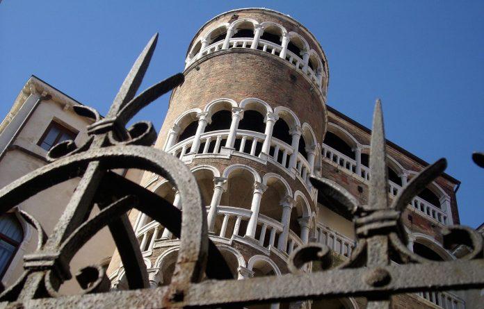 Venezia Palazzo Contarini del Bovolo