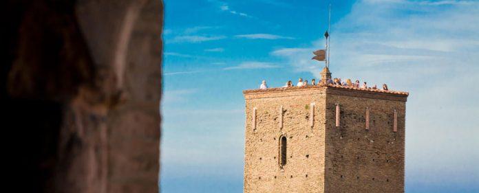 Bologna Torre Prendiparte