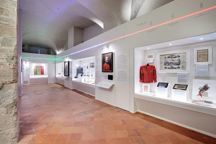 Lucca Museo Risorgimento
