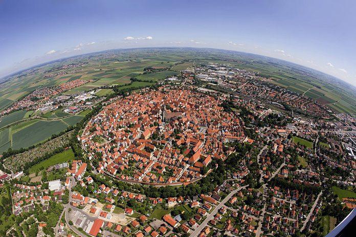 Nördlingen Baviera