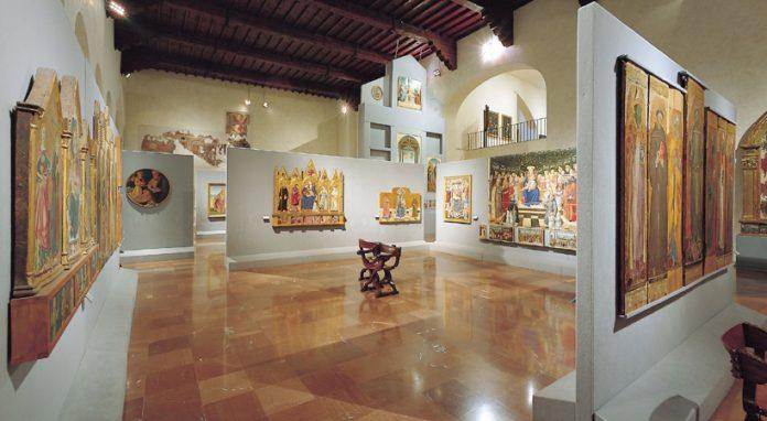 Perugia Galleria Nazionale