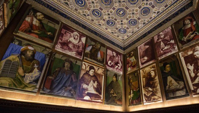 Urbino Galleria Nazionale