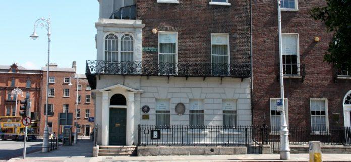Dublino Oscar Wilde House