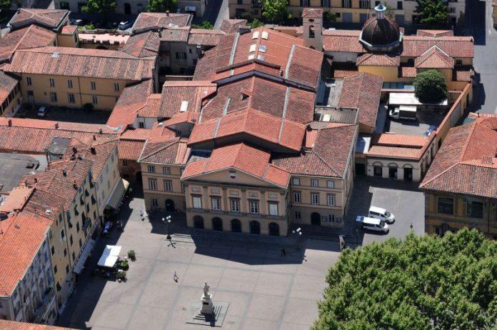 Lucca Teatro del Giglio