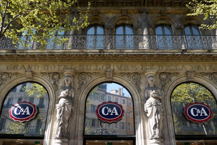 Marsiglia Hôtel du Louvre et de la Paix