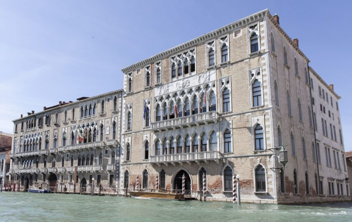 Venezia Ca' Foscari
