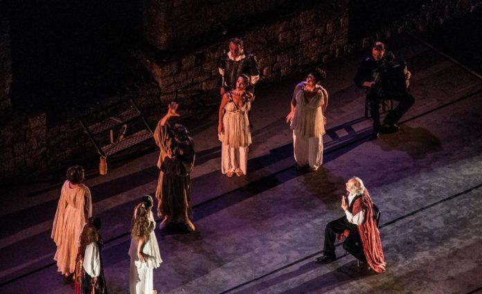 Volterra Teatro Romano Festival
