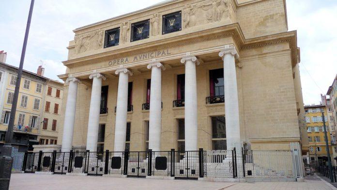 Marsiglia Opera