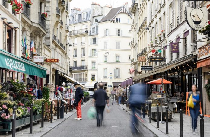 Parigi Saint-Germain-des-Prés