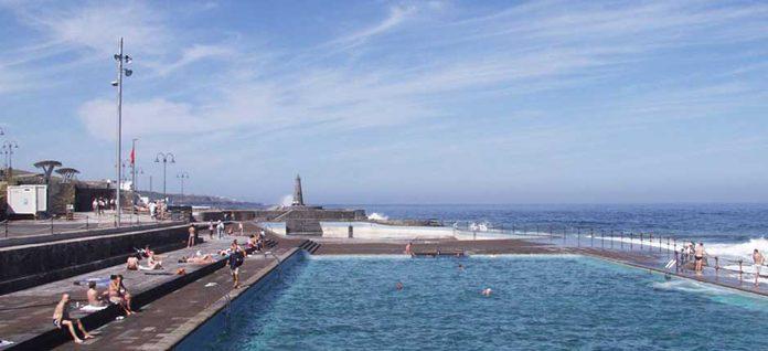 Piscinas de Bajamar - Tenerife