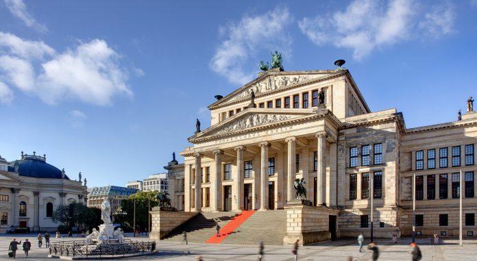 Berlino Konzerthaus