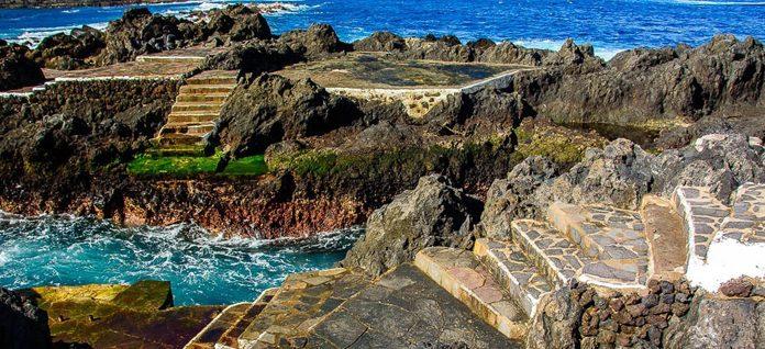 El Caleton de Garachico Tenerife