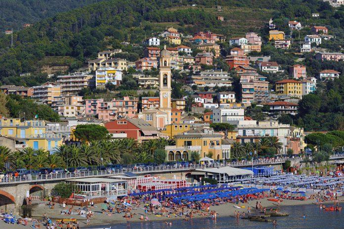 Moneglia Liguria