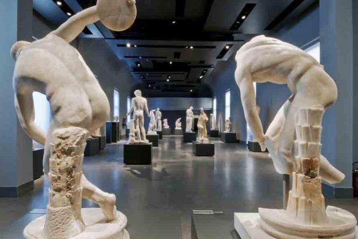 Roma Museo Nazionale Romano