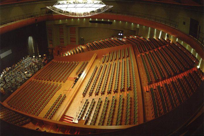 Siviglia Teatro de la Maestranza