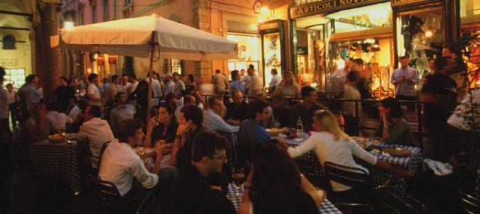 Bologna Quadrilatero
