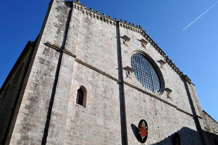 Gubbio Duomo