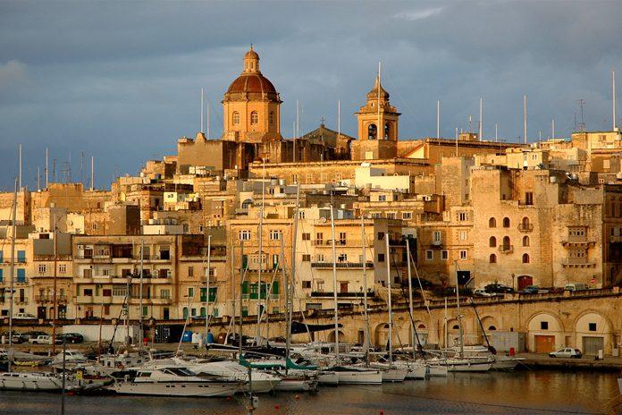 Malta Vittoriosa