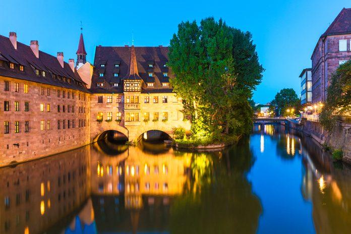 Norimberga antico ospedale