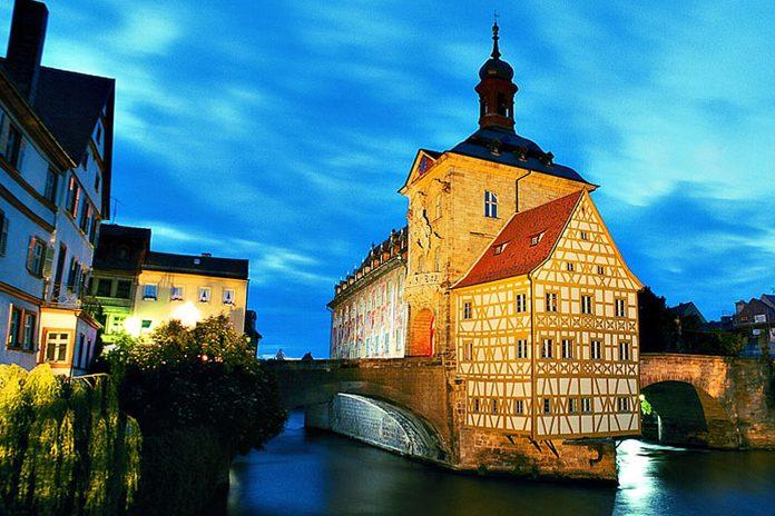 Bamberga Baviera