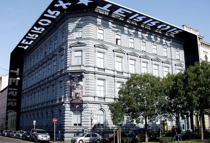Budapest Casa Terrore