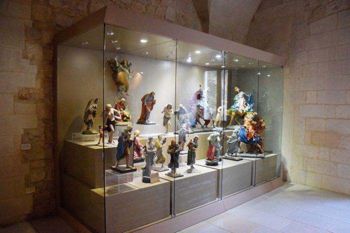Lecce Museo Cartapesta