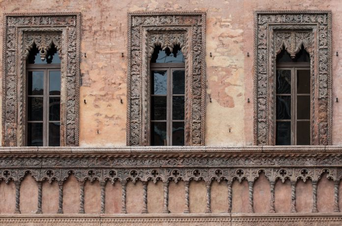 Mantova Casa del Mercante