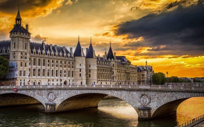 Parigi Conciergerie