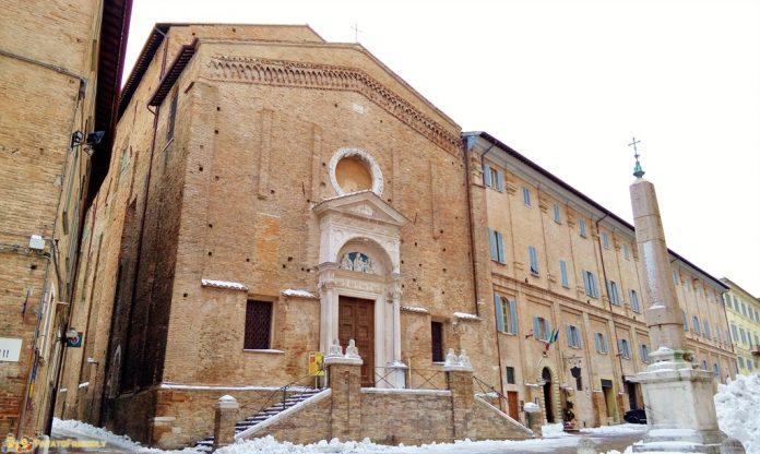 Urbino Obelisco