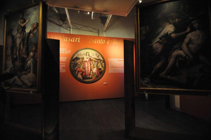 Arezzo Museo Diocesano