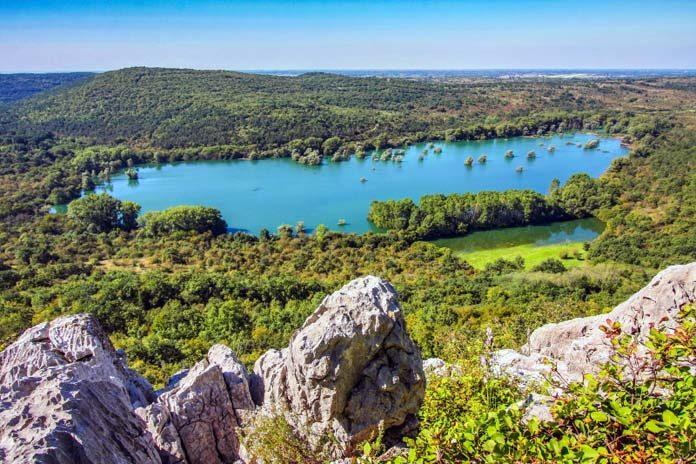 Lago di Doberdò