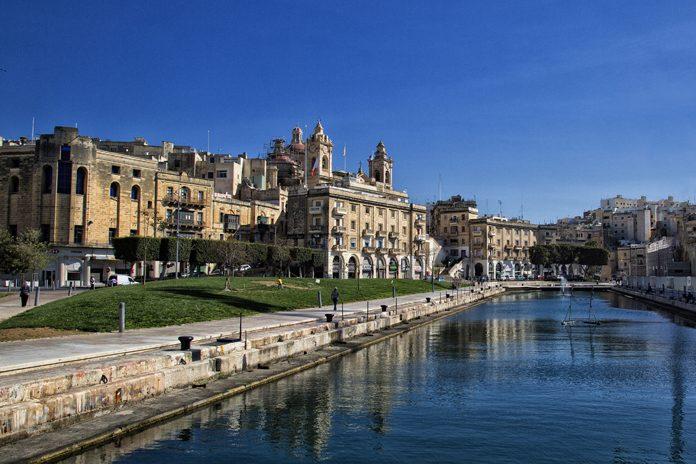 Malta Cospicua