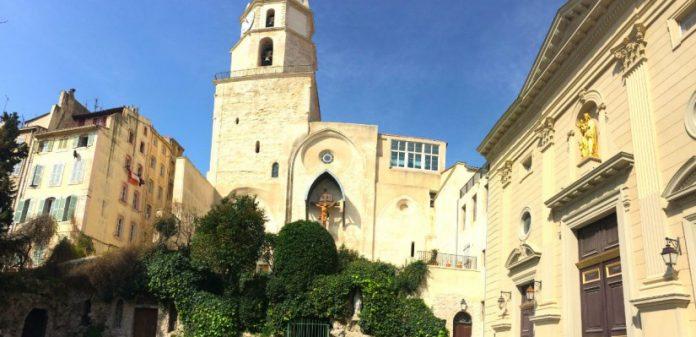 19 Marsiglia Notre Dame des Accoules