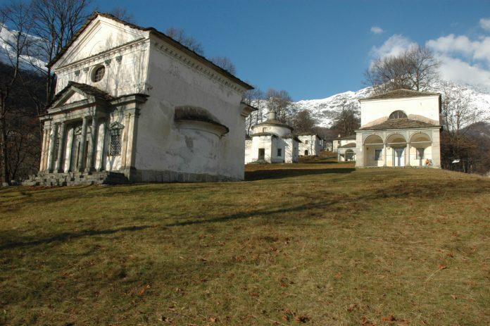 Sacri Monti - Morazzone