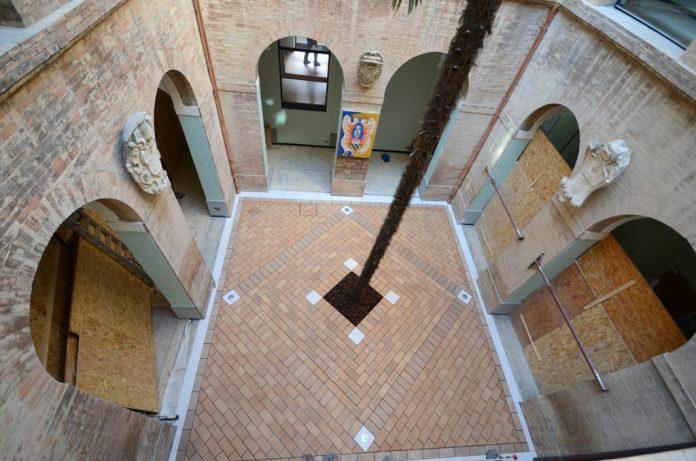 Urbino Palazzo Bonaventura
