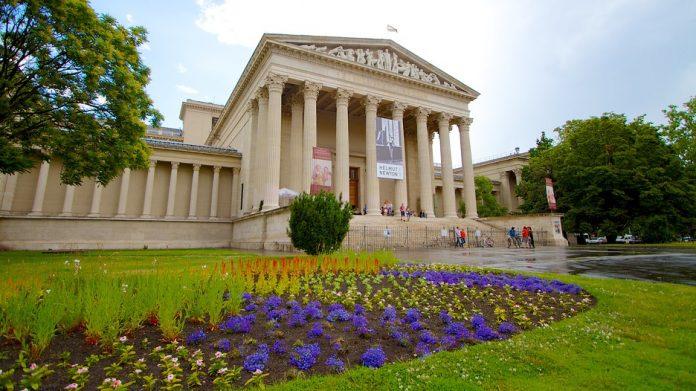 Budapest Museo di Belle Arti