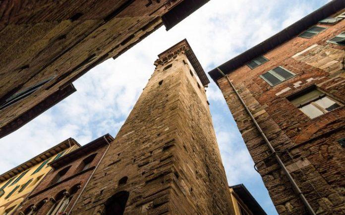 Lucca Torre delle Ore