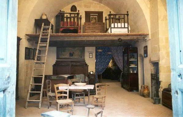 Matera Museo Civiltà Contadina