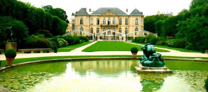 Parigi Museo Rodin