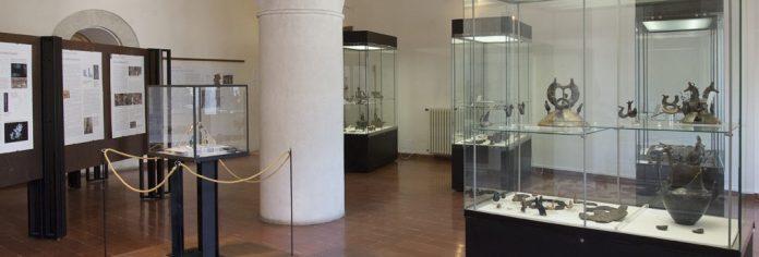 Spoleto Museo Archeologico