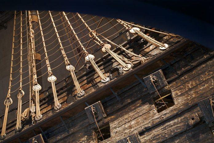 Stoccolma The Vasa Ship