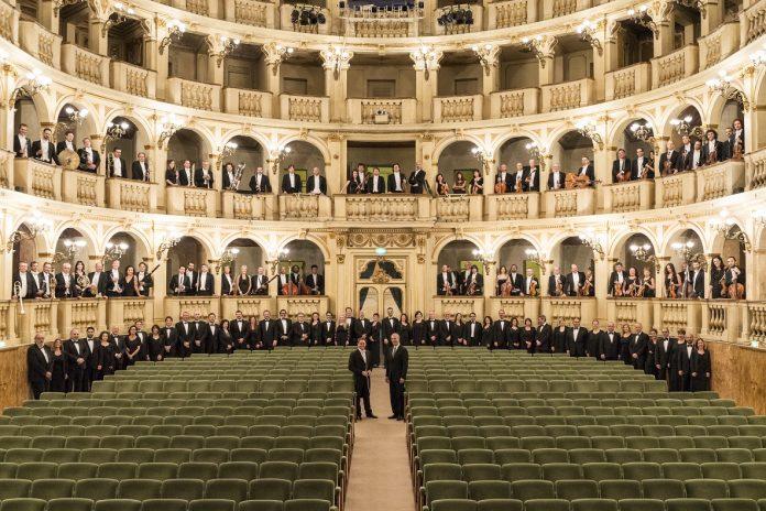 Bologna Teatro Comunale