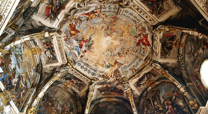 Perugia Sant'Ercolano