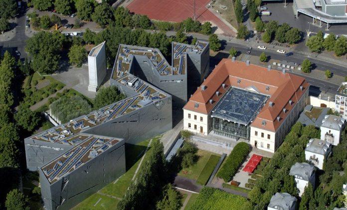 Berlino Museo Ebraico