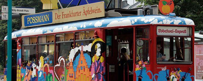 Francoforte Ebbelwei-Express