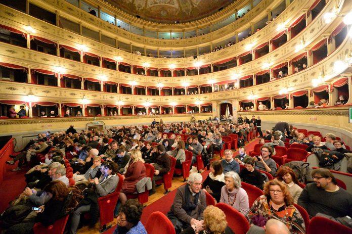 Mantova Teatro Sociale