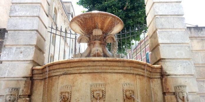 Matera Fontana Ferdinandea