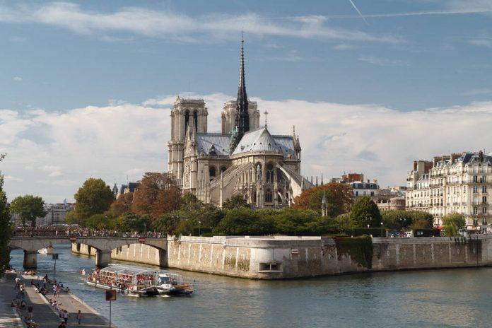 Parigi Île de la Cité