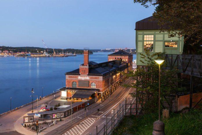 Stoccolma Fotografiska