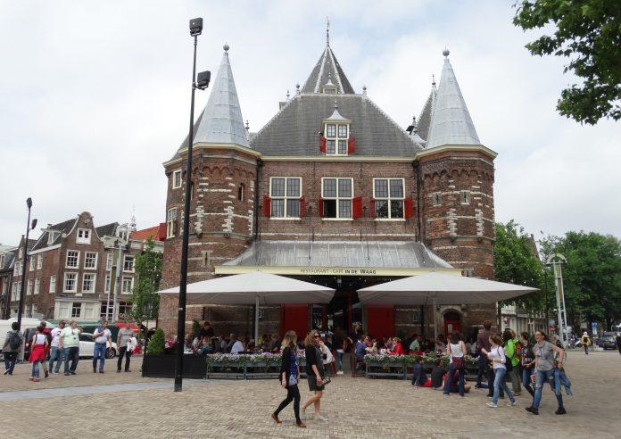 Amsterdam Waag